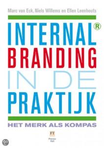 Internal Branding in de Praktijk boek